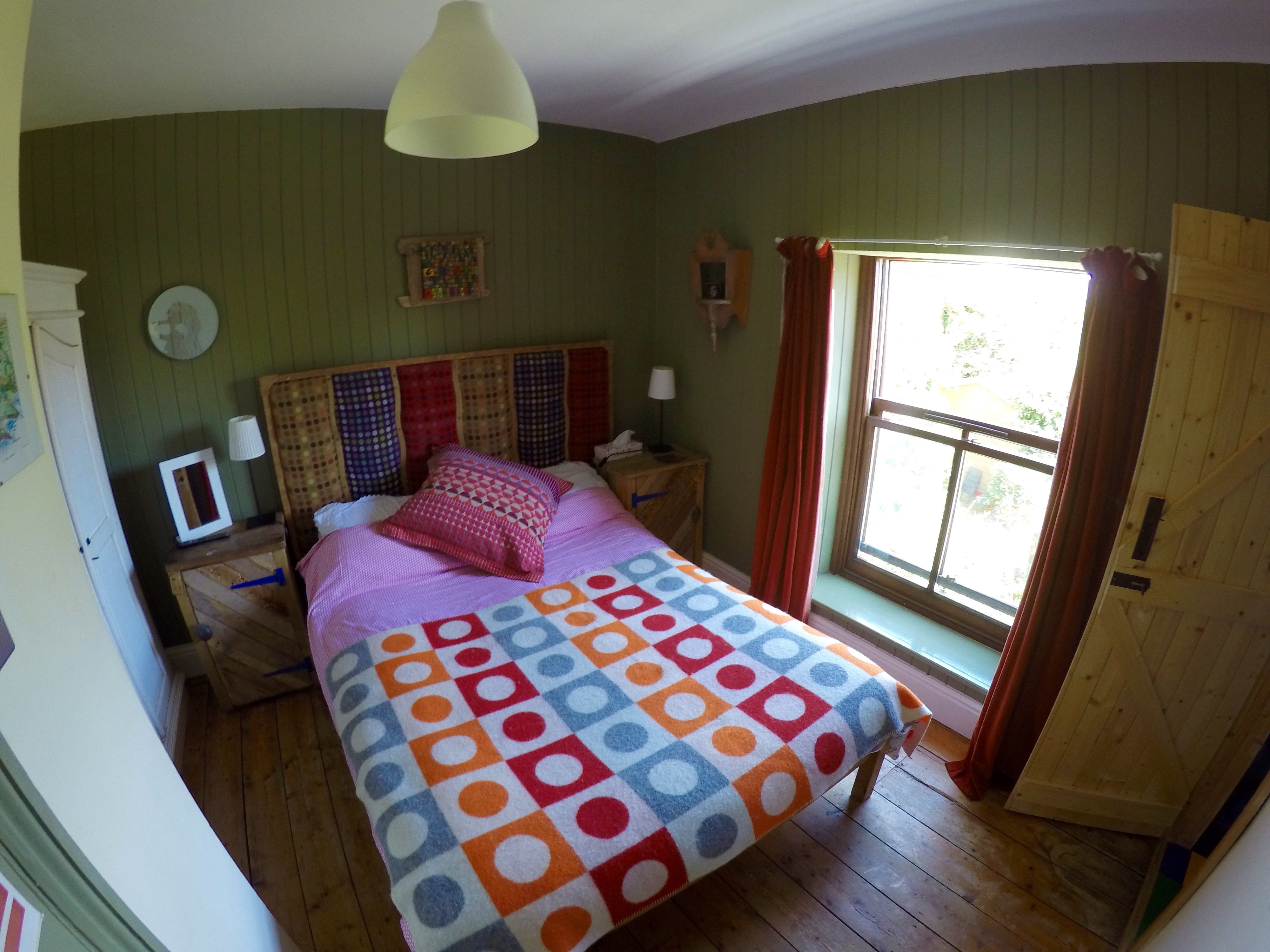 Bed And Breakfast Gower Dog Friendly